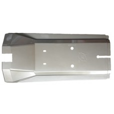 Battery cover - top