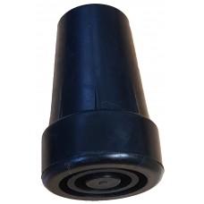 Black Carbon Cane Ferrule