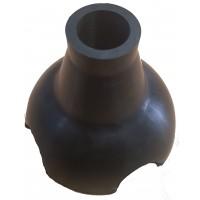 Weighted 19mm rubber ferrule 4 feet