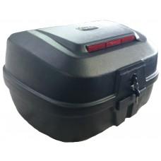 Rear Lock Box